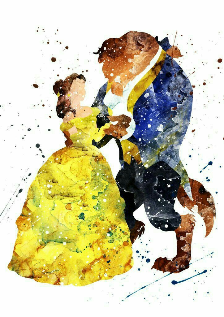 Disney's The Beauty and the Beast