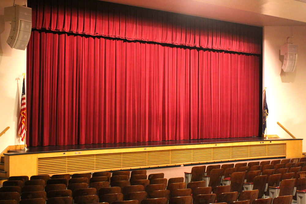 Honesdale Performing Arts Center